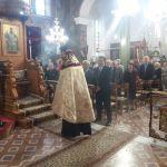 Με λαμπρότητα οι θρησκευτικές εκδηλώσεις στην Καμαρούλα για τον πολιούχο Άγιο Γεώργιο