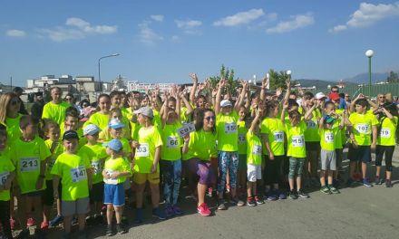 8ος Αγώνας Δρόμου «Αγιος Αρτέμιος»-Απίστευτη συμμετοχή και τεράστια επιτυχία!