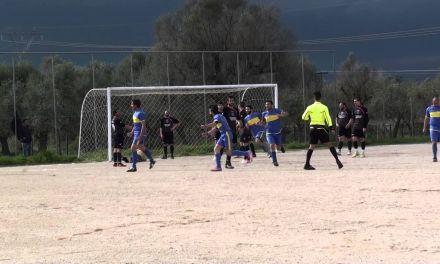 24.798,94 ευρώ για τοποθέτηση χλοοτάπητα στο γήπεδο του Αγίου Ανδρέα του Δήμου Αγρινίου