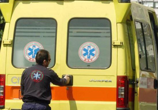 Θέρμο: Τραγικό θάνατο βρήκε  ο πατέρας της Δημοσιογράφου Κ.Παπακωστοπούλου