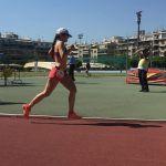 """""""Ζεύξεια 2018"""" -Πανελλήνιο ρεκόρ στα 1500 μέτρα για την Αγρινιώτισσα Χριστίνα Μαραγιάννη"""