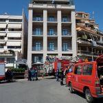 Επιτυχημένη η ετήσια άσκηση της Π.Υ Αγρινίου- Κατάσβεση φωτιάς στο ξενοδοχείοMarpessa(φωτο-video)