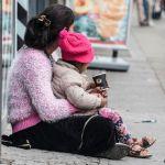 Αγρίνιο: Οργιάζει η επαιτεία ανηλίκων-Σύλληψη 26χρονης ρομα