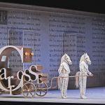 """The Met: Live in HD"": Η παραμυθένια όπερα ""Σταχτοπούτα"" του Jules Massenet στο ΔΗΠΕΘΕ Αγρινίου"