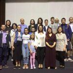Έπεσε η αυλαία του 9ου Μαθητικού Φεστιβάλ θεάτρου
