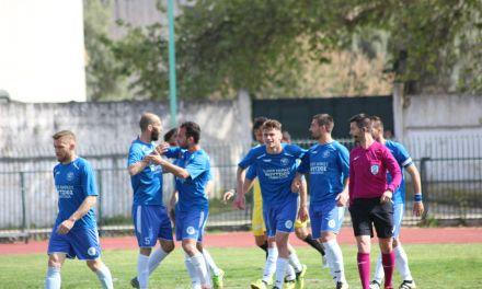 Στην επόμενη φάση του κυπέλλου ερασιτεχνών Ελλάδας ο Νέος Αμφίλοχος επικράτησε 4-5 του Τηλυκράτη