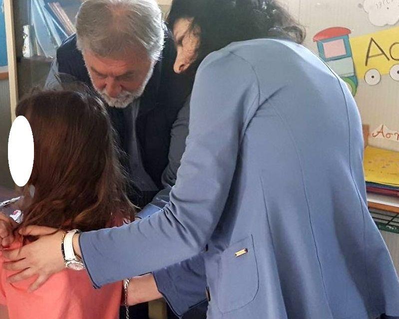 Πάνω από 2.000 τα κρούσματα ιλαράς -Εμβολιάστηκαν 49 παιδιά Ρομά στο Μεσολόγγι