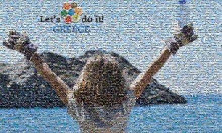 """Η ορεινή Τριχωνίδα στο """"Lets Do it Greece"""""""