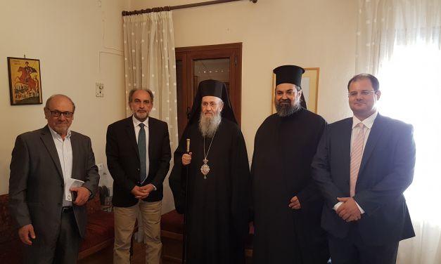 2ο Πανελλήνιο Μαθητικό Θεολογικό Συνέδριο στη Ναύπακτο (φωτο)
