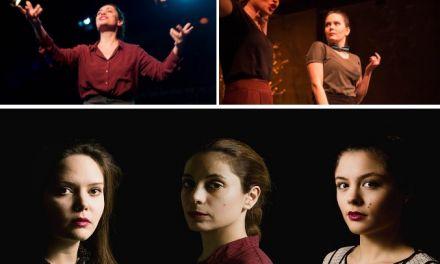 Tέσσερις θεατρικές παραστάσεις στο ΔΗ.ΠΕ.ΘΕ. Αγρινίου από 3 έως 6 Μαΐου