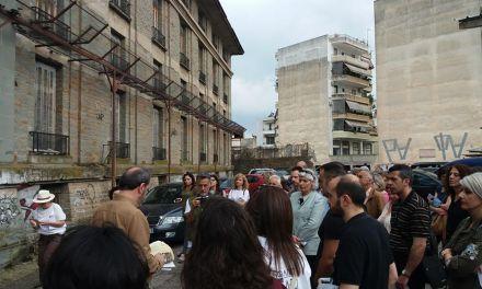 Επιτυχημένη η εκδήλωση στο Αγρίνιο με τίτλο «διαΔΡΩμή – International Museum Day 2018».