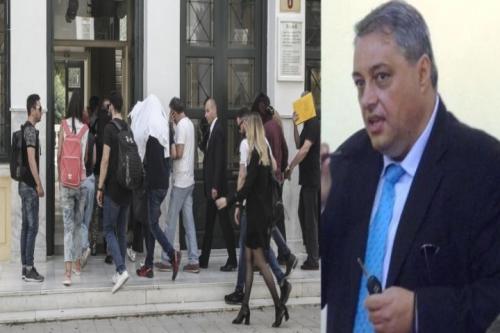 Προφυλακίσεις για το κύκλωμα των αντικαρκινικών-Να αποδοθούν ευθύνες λέει ο Γ.Γρηγορόπουλος