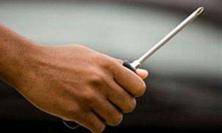 Σοβαρό επεισόδιο σε καφενείο στην Κατούνα-Έβγαλε κατσαβίδι πάνω στον καβγά