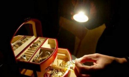Μπούκαραν σε σπίτι στο Θέρμο- Έκλεψαν κοσμήματα αξίας 4.000 ευρώ!