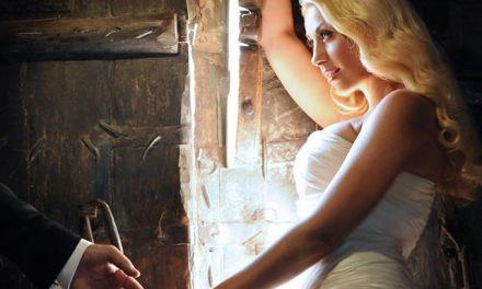 Η  ανάρτηση της Γ.Μαστροκώστα  για την επέτειο του γάμου της με τον Τραϊανό Δέλλα!