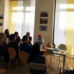 Το Κέντρο Ψυχικής Υγείας Αγρινίου σε συνάντηση του Προγράμματος Erasmus+''DAUPR'' στο Βελιγράδι
