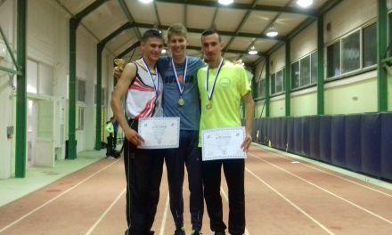 Πανελληνιονίκες δύο αθλητές της ΓΕΑ στο Πανελλήνιο Πρωτάθλημα 10000μ.