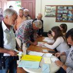 Καταγγελίες για τις εσωκομματικές εκλογές της ΝΔ στην Αιτωλ/νία