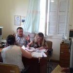 Ολοκληρώνονται και αποστέλλονται σήμερα οι αιτήσεις των πλημμυροπαθών του Ζευγαρακίου