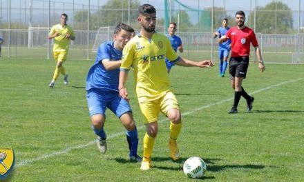 ΠΑΝΑΙΤΩΛΙΚΟΣ (U20) – ΑΣΤΕΡΑΣ ΤΡΙΠΟΛΗΣ (U20)-Ο Αστέρας Τρίποληςεπικράτησε με 0-1 του Παναιτωλικού