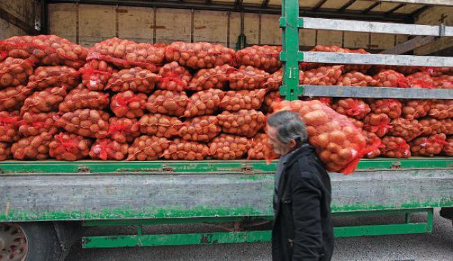 «Καμπάνα» 1000 ευρώ  σε πλανόδιο πωλητή στο Αγρίνιο