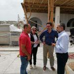 Απ. Κατσιφάρας: Στο επίκεντρο  του ενδιαφέροντος μας  η τουριστική ανάπτυξη στην Περιφέρεια