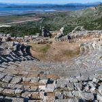 «Πράσινες Πολιτιστικές Διαδρομές 2018… για όλους» από την Εφορεία Αρχαιοτήτων Αιτωλ/νίας και Λευκάδος