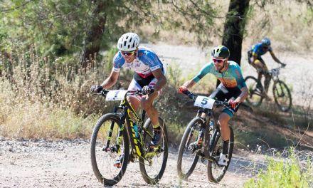Διεθνείς αγώνες ορεινής ποδηλασίας Cross Country στη Ναύπακτο (19-20Μαΐου)