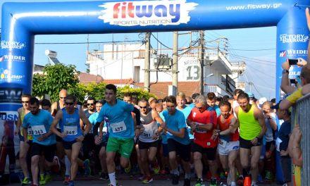 Ο 2ος Αγωνας «Αχελωος Run» στις 19 Μαΐου