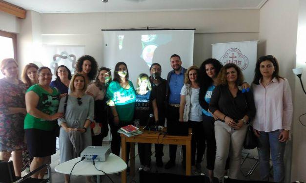Επιτυχημένη εκδήλωση στο Μεσολόγγι με θέμα»Τρίτη ηλικία και Άνοια»