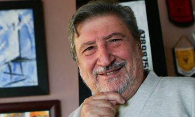 Πέθανε ο γνωστός ηθοποιός Χάρρυ Κλυνν
