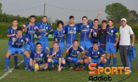 Στον ημιτελικό, οι μαθητές του 1ου ΓΕΛ Αγρινίου του Πανελληνίου Σχολικού Πρωταθλήματος ποδοσφαίρου!
