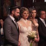 Παντρεύτηκε την εκλεκτή της καρδιάς του ο τερματοφύλακας του «ΑΠΟΛΛΩΝ ΔΟΚΙΜΙΟΥ»