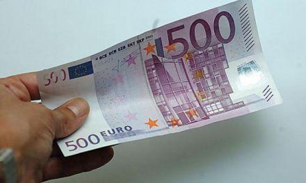 Αγρίνιο:Κατέθεσε στην τράπεζα πλαστό χαρτονόμισμα και συνελήφθη