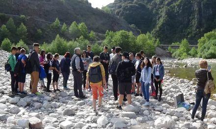 Σε Κέντρο Εκπαίδευσης για την Αειφορία μετατρέπεται το Κέντρο Περιβαλλοντικής Εκπαίδευσης Θέρμου  .