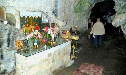 Με λαμπρότητα θα τελεσθεί ο Εορτασμός του Αγίου Ανδρέα Ερημίτη και θαυματουργού στο Χαλκιόπουλο
