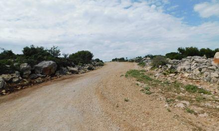 Δήμος Μεσολογγίου: Ασφαλέστερη πρόσβαση στο πεδίο Αλεξιπτώτου Πλαγιάς (φωτο)