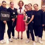 Σπουδαία παράσταση από την Θεατρική Ομάδα Καλυβίων «παιΖΟΥΜΕ»