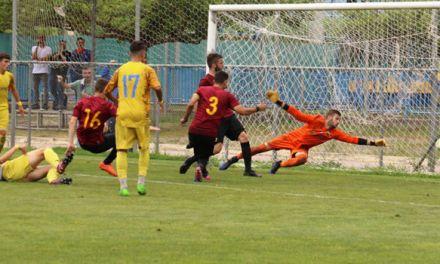 K20: Νίκη του Παναιτωλικού  επί της ΑΕΚ με  3-1