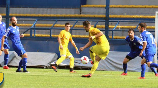 Νίκησαν 1-0 οι «μικροί» του Παναιτωλικού την ΑΕ Καραϊσκάκης