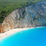 Το Πόρτο Κατσίκι στις 10 ομορφότερες ελληνικές παραλίες