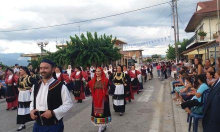 Διήμερες πολιτιστικές εκδηλώσεις στο Ζευγαράκι για την εορτή των Αποστόλων Πέτρου και Παύλου