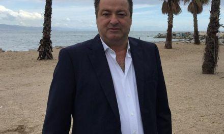 Στο Δ.Σ. του ΑΟ Αγρινίου ο Νίκος Καρβελάς