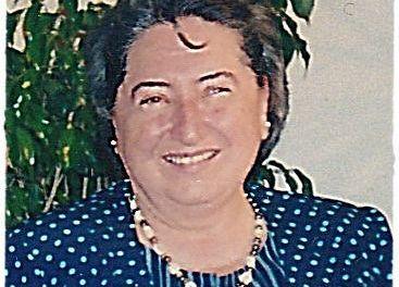 Θλίψη στο Μεσολόγγι για το θάνατο της Βάσω Μπίσσα-Σταφυλάκη