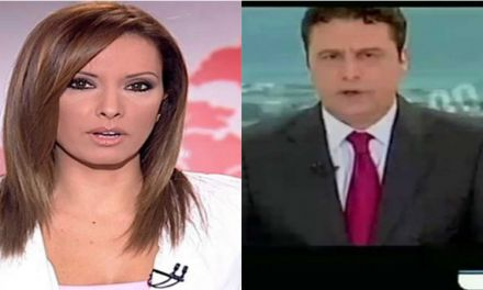 Διαζύγιο-βόμβα: Μαρία Σαράφογλου και Αντώνης Αλαφογιώργος επίσημα χωρισμένοι