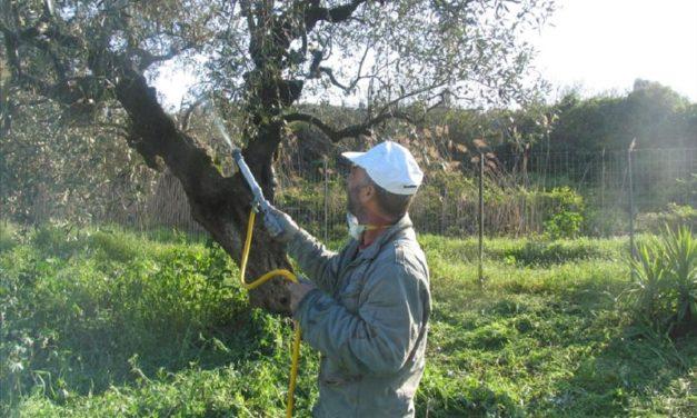 Προσλήψεις γεωπόνων στην ΠΕ Αιτωλοακαρνανίας