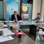 50 έργα που ξεπερνούν τα 192 εκ. ευρώ υλοποιούνται από, τη Διεύθυνση Τεχνικών Έργων της Περιφέρειας Δυτικής Ελλάδας