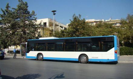 Τα δρομολόγια στο Αστικό ΚΤΕΛ Αγρινίου, για την περίοδο 2018-2019