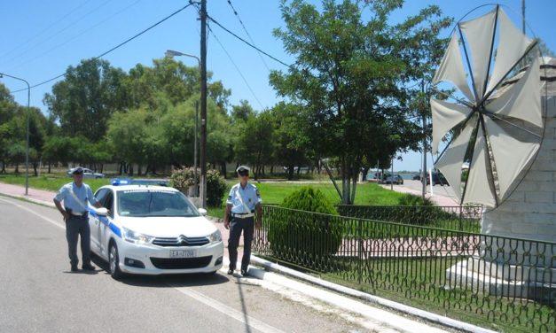Συνελήφθη 14χρονος και η μητέρα του για διάρρηξη οικίας στο Μεσολόγγι- Αναζητείται ο συνεργός του