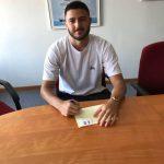 ΓΕΑ-έναρξη  συνεργασίας με τον αθλητή Χρήστο Λειβαδά